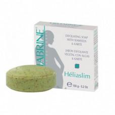Мыло-эксфолиант HELIABRINE EXFOLIATING SOAP, 150 г
