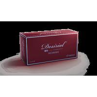 Стерильный гель гиалуроновой кислоты Vivacy Desirial ® Homme, 2х1 мл