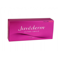 Филлер Allergan Juvederm Ultra Smile, 0.55 мл