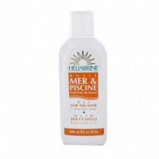 Солнцезащитное масло для волос HELIABRINE PROTECTIVE OIL for hair, 200 мл