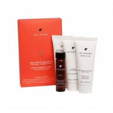 Набор ухода за телом SUNDARI Neem Healing Skincare Kit for Normal/Combination Skin, 1 упаковка