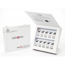 Сыворотка для повышения жизненной силы кожи GENOSYS Genosys Concentrated Vitality Solution, 10х2 мл
