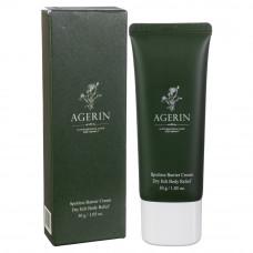 Крем от кожных проблем AGERIN Spotless Barrier Cream, 30 г
