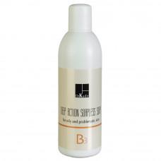 Очищающий гель для проблемной кожи Dr. Kadir В3 Deep Action Soapless Soap for Problematic Skin, 250 мл