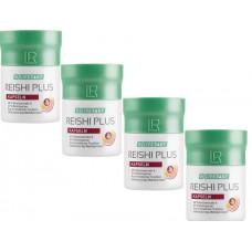 Набор капсулы Рейши Плюс LR Health and Beauty Lifetakt Reishi Plus, 1 упаковка, 80147