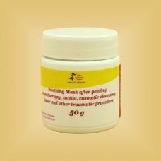 Маска успокаивающая после травматических процедур Nikol Professional Cosmetics, 50 мл