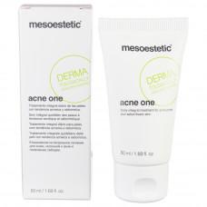 Крем для кожи склонной к акне MESOESTETIC Acne One, 50 мл