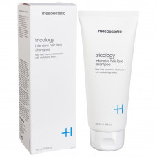 Шампунь против выпадения волос MESOESTETIC Tricology Intensive Hair Loss Shampoo, 200 мл