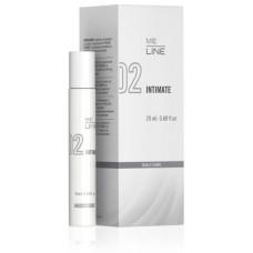 Сыворотка для отбеливания кожи в интимных зонах Innoaesthetics 02 ME LINE INTIMATE, 20 мл
