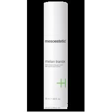 Гель-крем против пигментации MESOESTETIC Melan tran3X, 50 мл