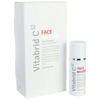 Порошок с витамином С для лица Vitabrid C12 FACE Brightening Powder, 3 г
