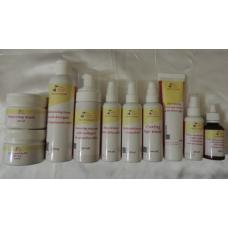 Набор для интенсивного ухода за кожей с возрастными изменениями Nikol Professional Cosmetics Elite Maxi, 1 упаковка