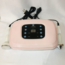 Ультразвуковой фонофорез B-628 с двумя насадками Nikol Professional Cosmetics, 1 шт