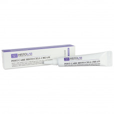 Крем постпроцедурный с EGF Histolab Post Care Histo Cell Cream, 12 мл