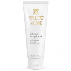 Гелевая маска Yellow Rose Collagen2 Gel Mask, 50 мл