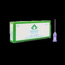 Игла для мезотерапии Mesoram 30 G 0,3 х 40 мм, 1 шт