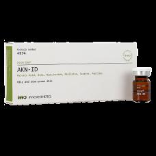 Сыворотка для проблемной кожи Innoaesthetics AKN-ID, 2,5 мл