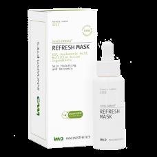 Маска для восстановления кожи Innoaesthetics REFRESH MASK, 50 мл