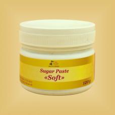 Сахарная паста для шугаринга Мягкая Nikol Professional Cosmetics, 120 г