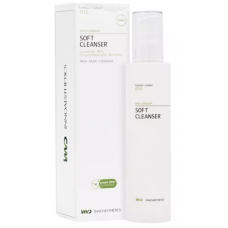 Мягкая очищающая пена Innoaesthetics Soft Cleanser, 200 мл