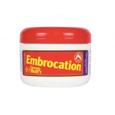 Крем для разогрева мышц Chamois Butt'r Embrocation Hot (+10), 235 мл