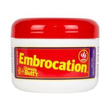 Крем для разогрева мышц Chamois Butt'r Embrocation Warm (+21), 235 мл