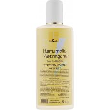 Тоник для лица с гамамелисом для жирной кожи Dr. Kadir Astringent-Hamamelis Tonic For Oily Skin, 250 мл
