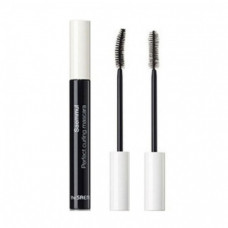 THE SAEM Saemmul Perfect Mascara, Подкручивающая