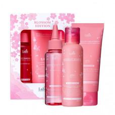 Лимитированный набор по уходу за волосами Lador Blossom Edition, 1 упаковка