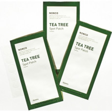 Патчи против прыщей A'PIEU Nonco Tea Tree Spot Patch, 1 шт