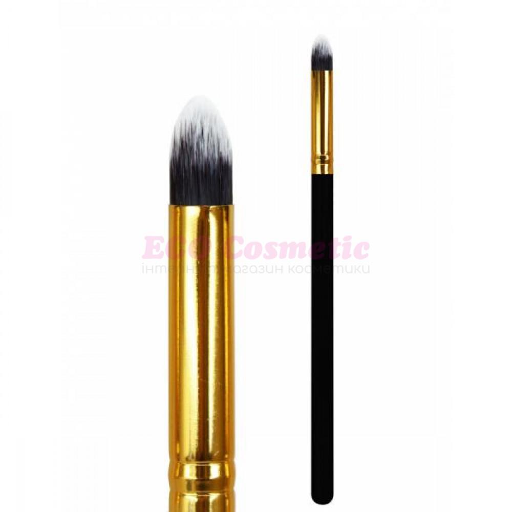 Кисть малая конусовидная Make Up Me SGB9, 1 шт
