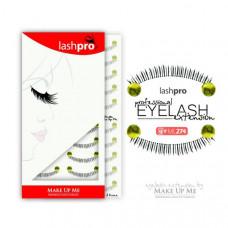 Профессиональный набор ресниц для нижнего века 10 пар - Make Up Me LashPro ML274 - ML274