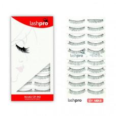 Универсальный набор ресниц 5 видов 10 пар - Make Up Me LashPro MIX-8 - MIX8