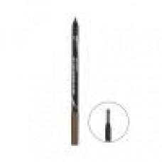 Водостойкий карандаш для бровей Tony Moly Easy Touch Waterproof Eye Brow Pencil 2 Black Brown, 1 шт