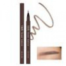 Гелевый тинт для бровей Missha 7 days Tinted Eyebrow, 0,8 мл