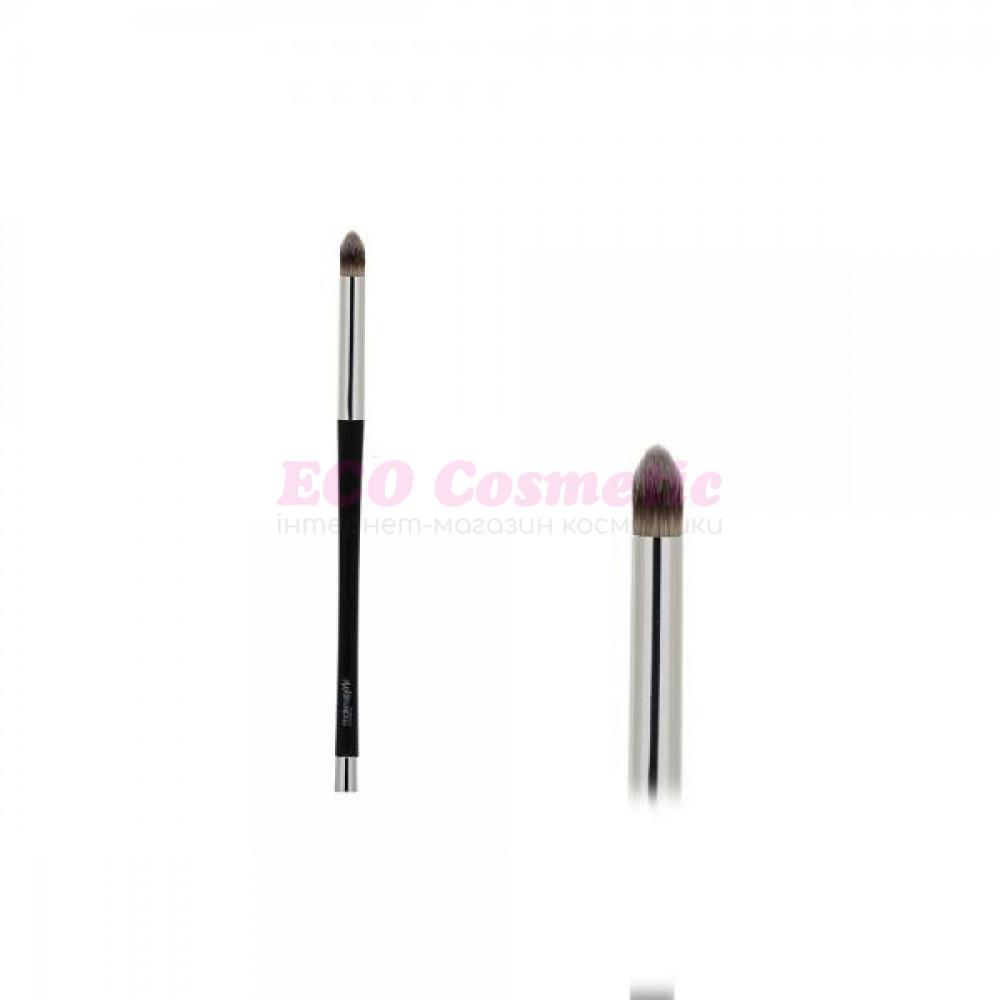 Кисть  для нанесения теней и проработки верхнего века - Make Up Me MMK 008 - MMK008
