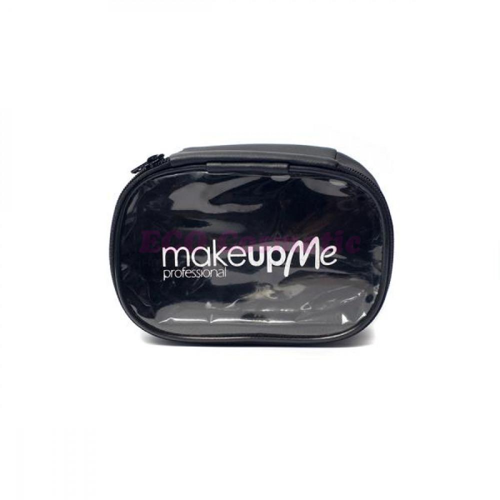 Косметичка из экокожи Make Up Me Cosmeticbag CB3, 1 шт