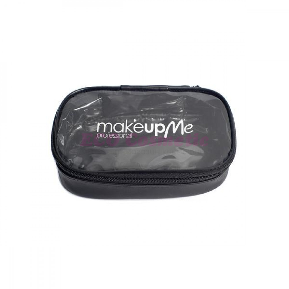 Косметичка из экокожи Make Up Me Cosmeticbag CB2, 1 шт