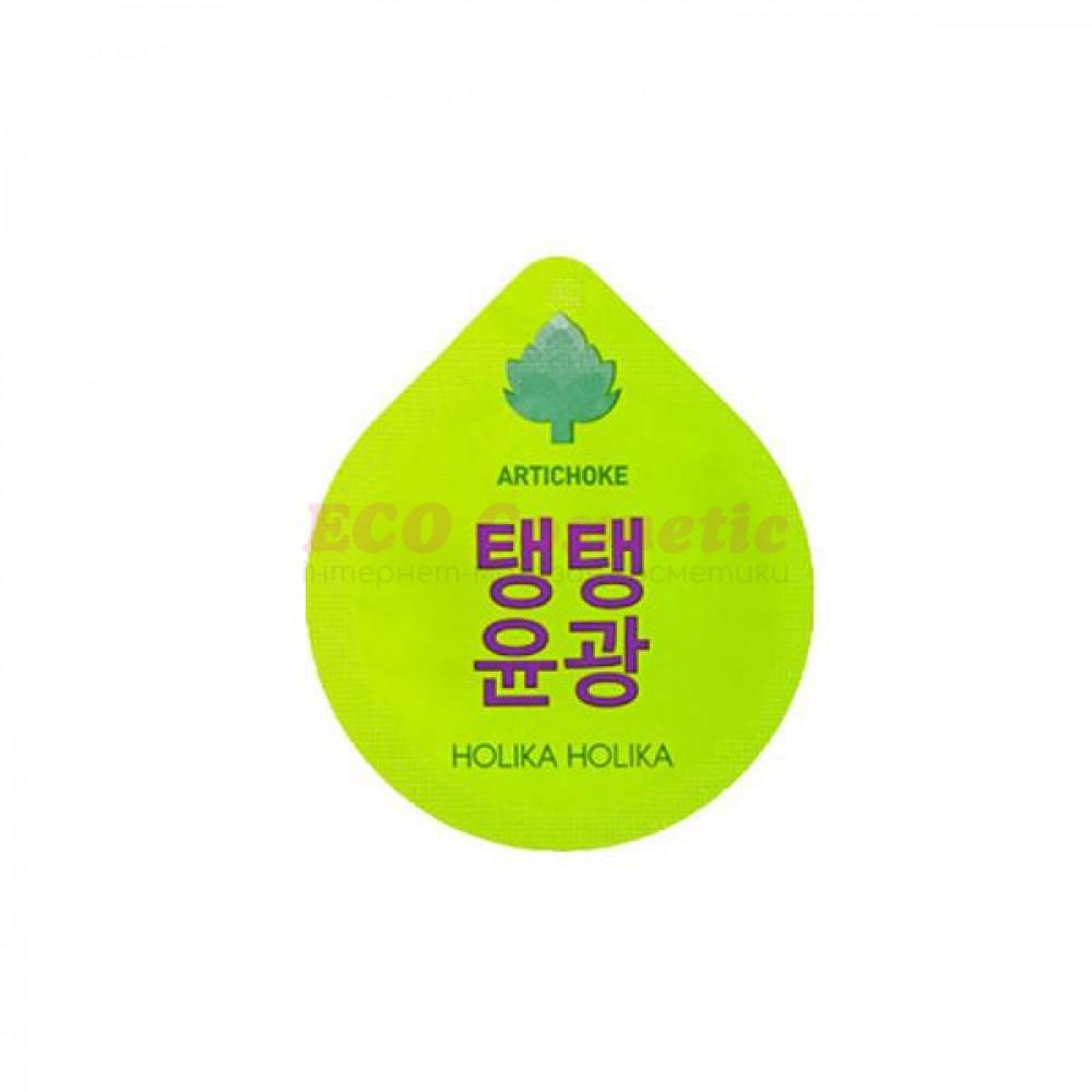 Антивозрастная ночная маска Holika Holika One Solution Super Energy capsule pack Anti Wrinkle, 10 г