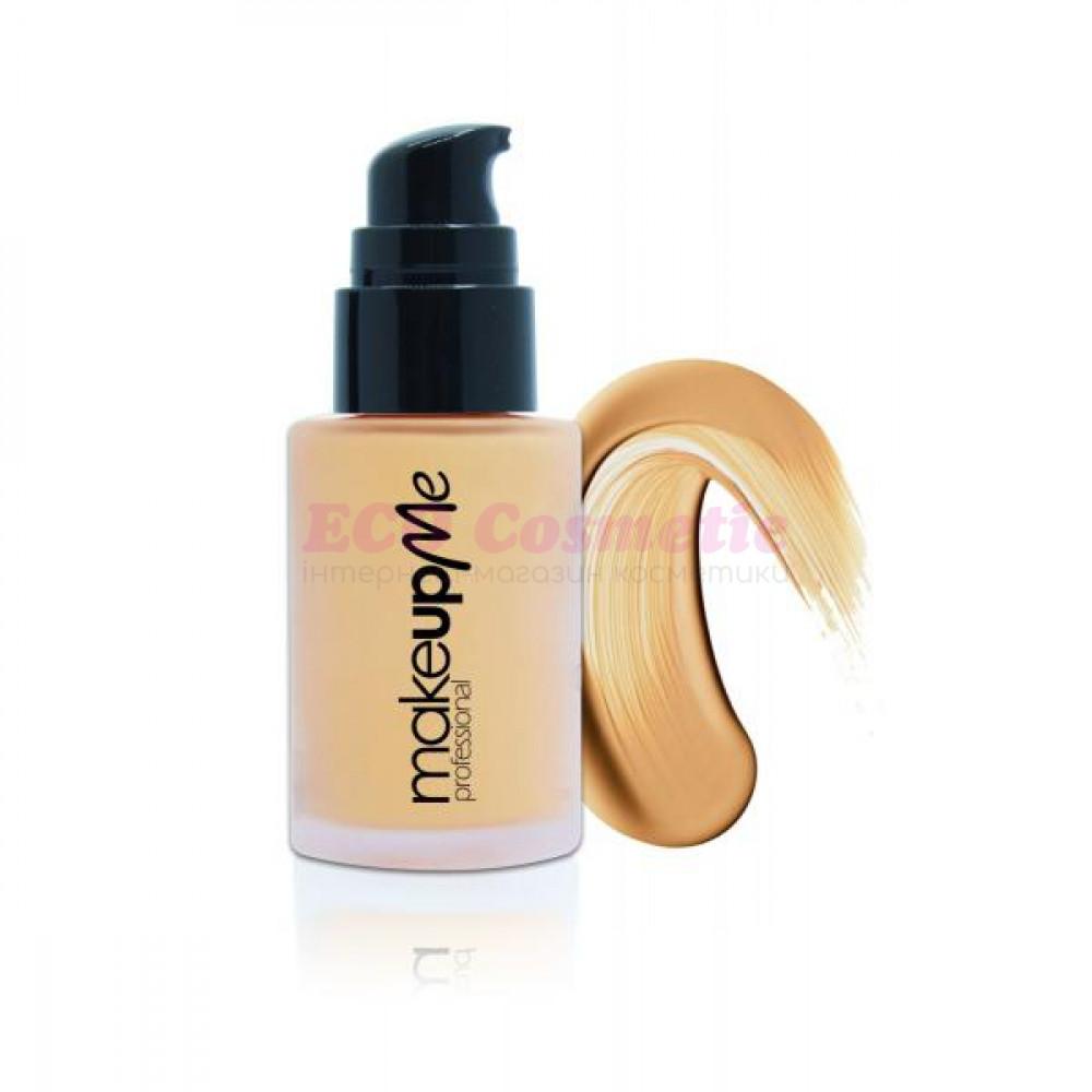 Тональная основа CoverMe #3 makeupMe FD-3 - FD-3