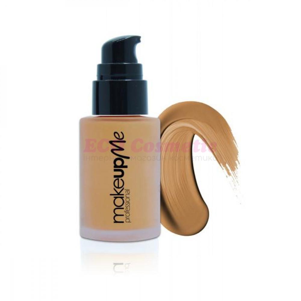 Тональная основа CoverMe #4 makeupMe FD-4 - FD-4