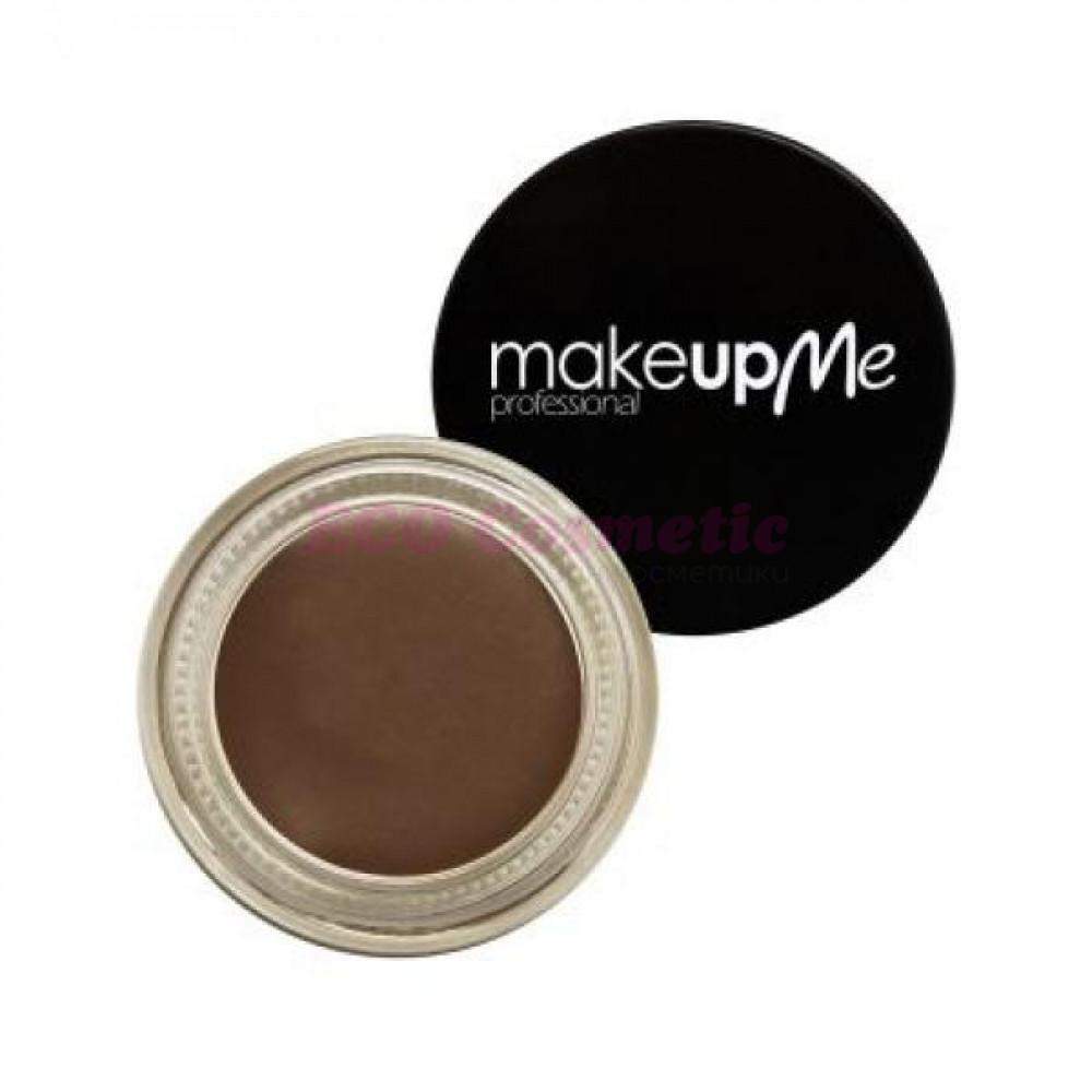 Помада для бровей Make Up Me FBC03, 1 шт