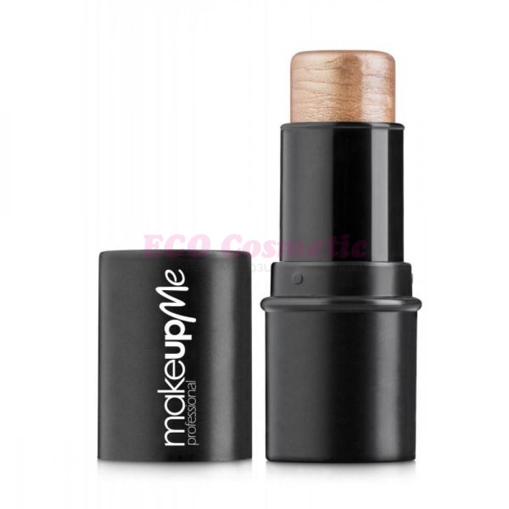 Хайлайтер-бронзер в стике GlowMe makeupMe STH-03 - STH-03