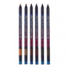 Водостойкий карандаш для глаз Tony Moly Perfect Eyes Gel Fit Liner №6 - EM02011200