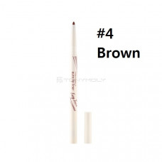 Карандаш для губ Tony Moly Easy Touch Auto Lip liner 04 brown - LM05003600