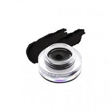 Гелевая термоподводка для глаз Tony Moly Easy Touch Gel Eyeliner 01 Black Черная - EM02017000