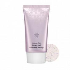 Крем массажный для снятия лака без ацетона Missha The Style Acetone Free Cream Nail Remover Massage - M8561