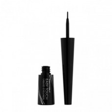 Жидкая подводка для глаз - Tony Moly Easy Touch Liquid Eye Liner #1 Black - EM02016400