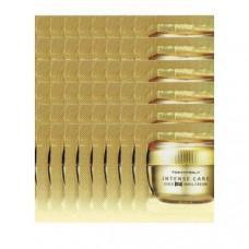 Крем для лица с ферментом улитки и золотом 24К Gold 24K Snail Cream Пробник - TM00000680