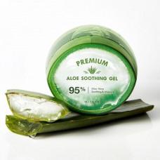 Гель с алоэ - Missha Premium Aloe Soothing Gel - I2024